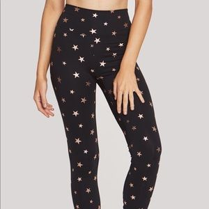 EUC Spiritual Gangster Starry Vibes Leggings